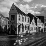 Ribe, Denmark.